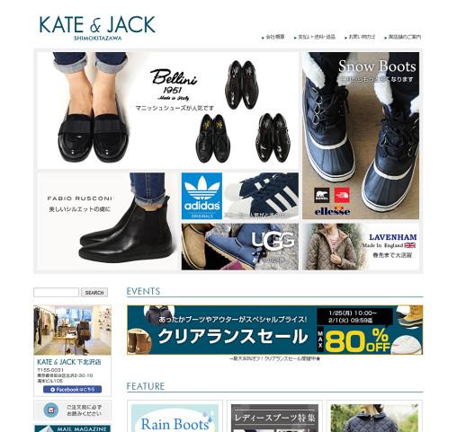 KATE&JACK楽天市場店