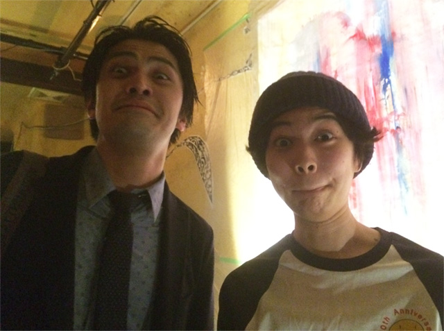 クロサワモモカと澤木さん